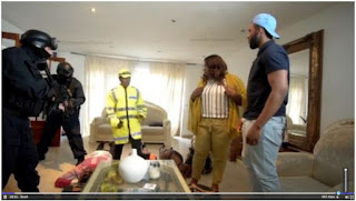 Jenifa's Diary Season 7 Episode 6 (CLEANING JOB) Download