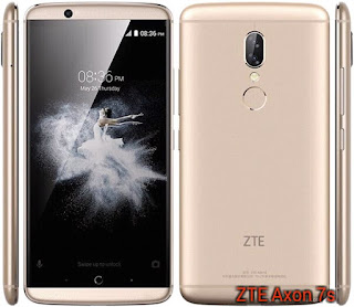 ZTE Axon 7s Review With Specs, Features And Price