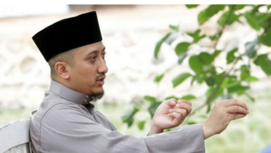 Inilah Waktu Dan Cara Berdoa Agar Mustajab Sesuai Anjuran Ustadz Yusuf Mansyur