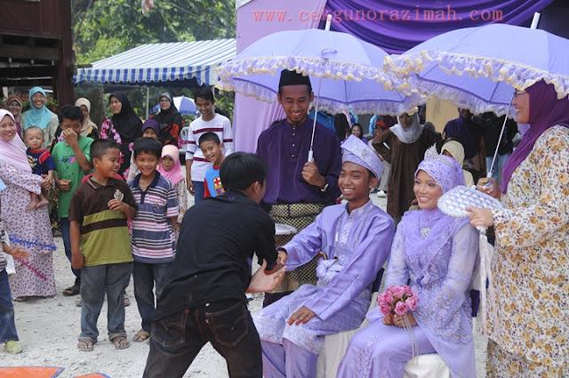 silat pengantin, silat pengantin yang menghiburkan, warisan silat pengantin, silat pengantin jawa, warisan melayu, silat sembah pengantin,