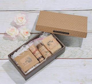 Hộp quà tặng sức khỏe 10   4 Món   - Eco gift 10