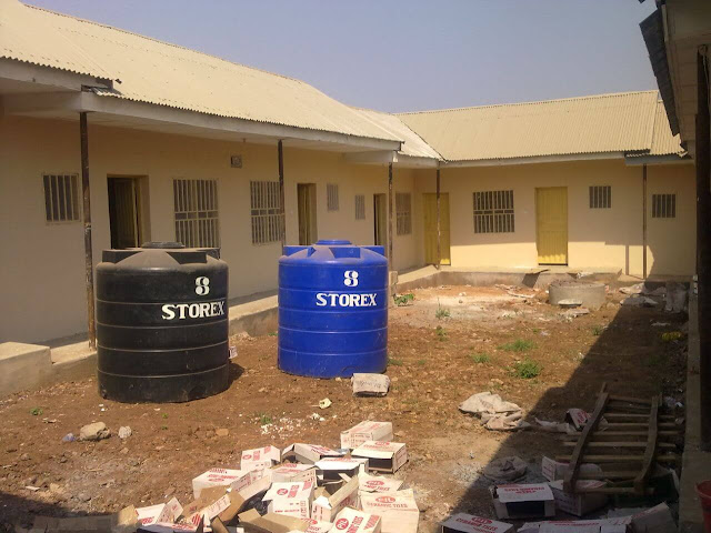 unilorin hostel accommodation for freshers
