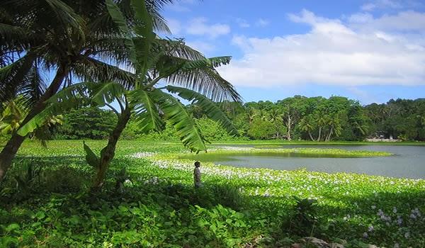 Laguna Buada