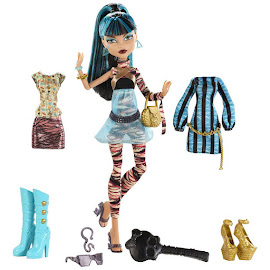 MH I Heart Fashion Cleo de Nile Doll