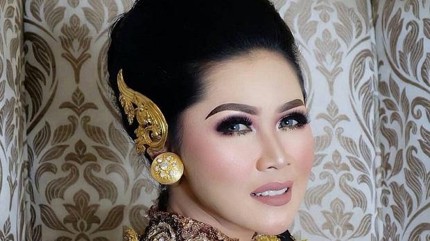 Rika Rafika Gebrakan Akhir Tahun 2018