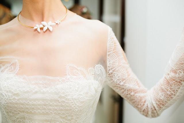 Wedding Dresses   Backstage Bridal : Caroline Herrera Spring 2016