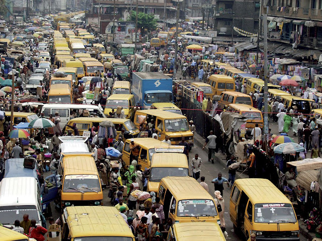 How we are using Lagos Traffic to boost productivity