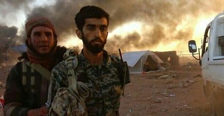 Satu Tentara Iran dari Korps IRGC Dieksekusi ISIS di Suriah
