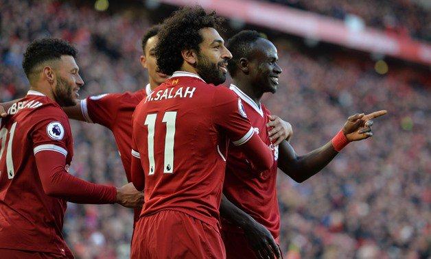 5 Pesepakbola Paling Baik di 8 Besar Liga Champions