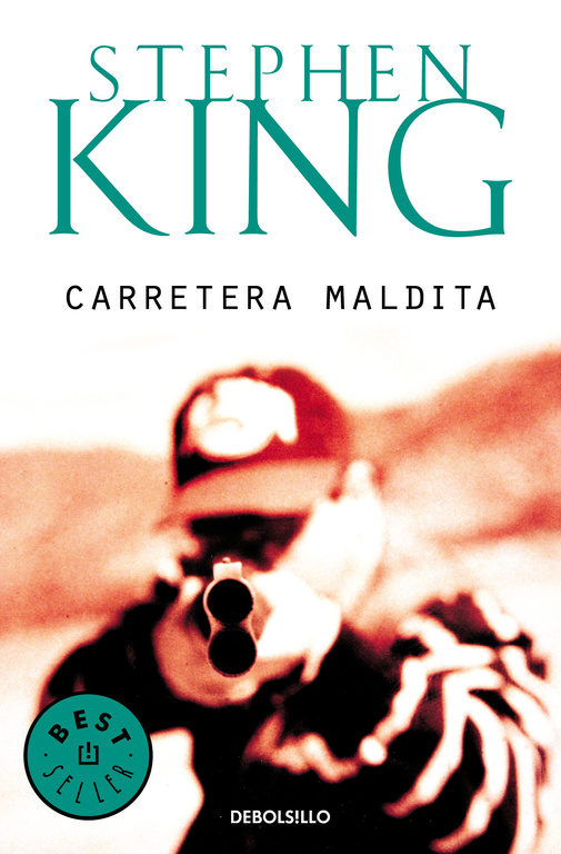 Carretera Maldita – Stephen King