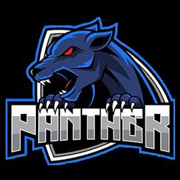 ikon kepala panther