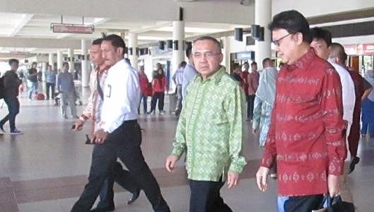 Tjahjo Kumolo Siap Diperiksa dalam Kasus Meikarta, KPK: Bagus