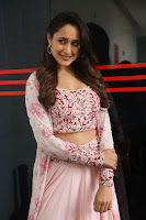Pragya Jaiswal in stunning Pink Ghagra CHoli at Jaya Janaki Nayaka press meet 10.08.2017 053.JPG