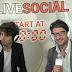 Intervista a Radio Lombardia