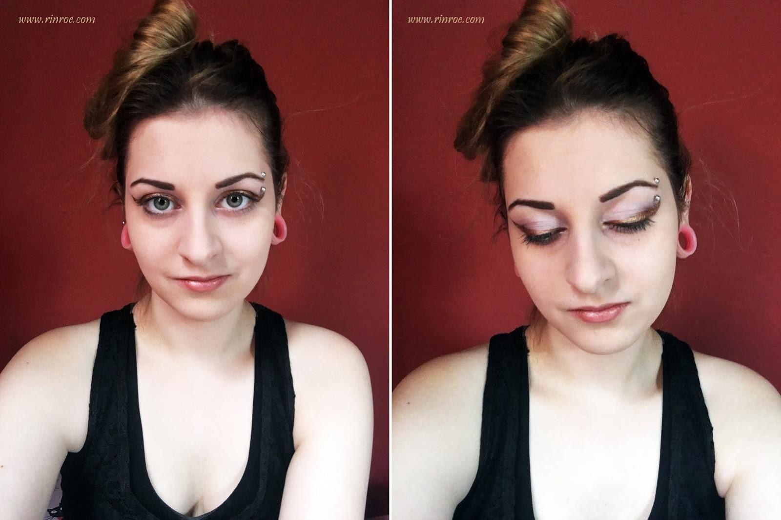 Makijaż na każdą kieszeń
