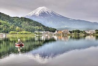Paket Tour Liburan Sekolah Jepang