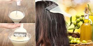 kabaran saçlar için ürünler, saç kabarmasını önleyen maske, KahveKafeNet