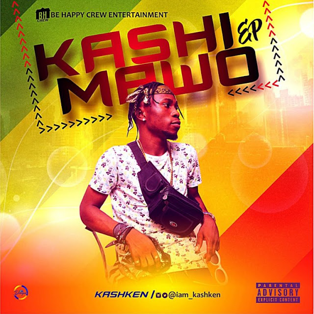 FULL EP: KashKen – Kashimawo Ep - www.mp3made.com.ng
