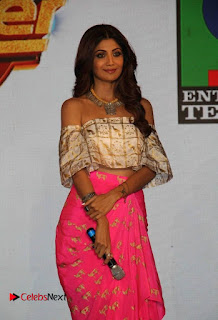 Actress Shilpa Shetty Pictures at Super Dancer Show Announcement  0002.jpg