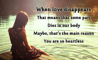 Cute Love Quotes (Depressing Quotes) 0022 7