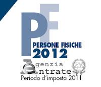 scadenza unico 2012