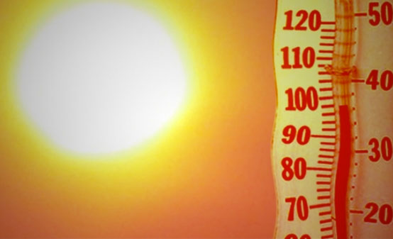 Εφιαλτική πρόβλεψη:  Η Αθήνα θα «ψηθεί» από τους καύσωνες και θα «γονατίσει» από την ξηρασία