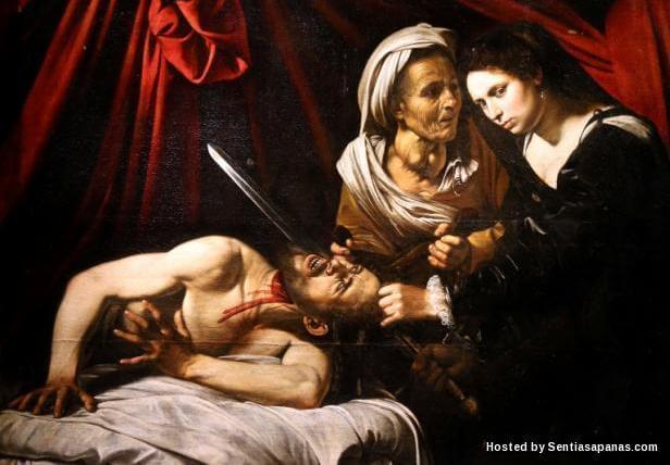 Michelangelo Merisi - Caravaggio [2]