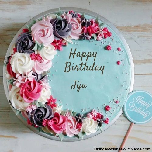 Fantastic 170 Happy Birthday Cake With Name Images 2020 Edit Write Personalised Birthday Cards Epsylily Jamesorg