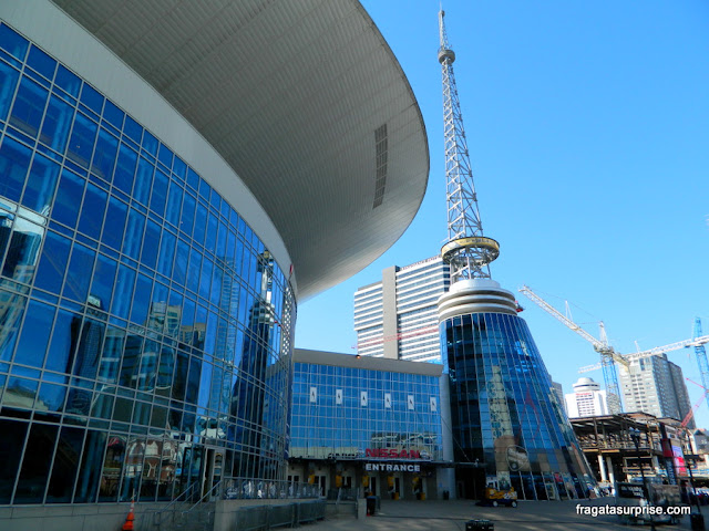 Bridgestone Arena, Nashville