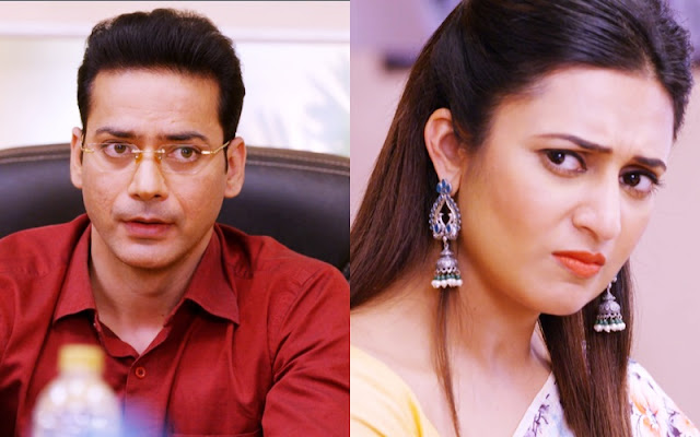 Ishita targets Sudha to Reveal the truth in Yeh Hai Mohabbatein