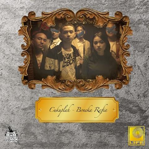 Boneka Rafia - Cukuplah (feat. Cat Farish) MP3