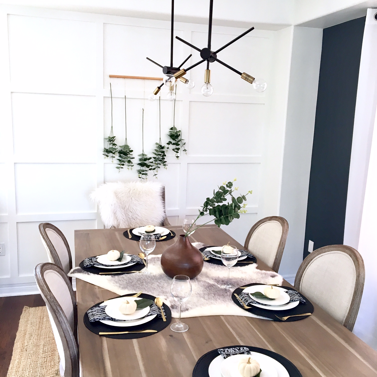 Modern Fall Decor Ideas Harlow And Thistle 1