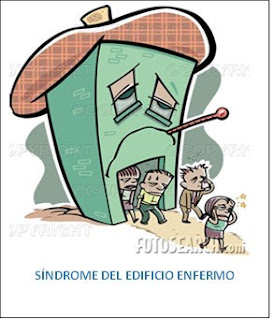 Síndrome del Edificio Enfermo 1