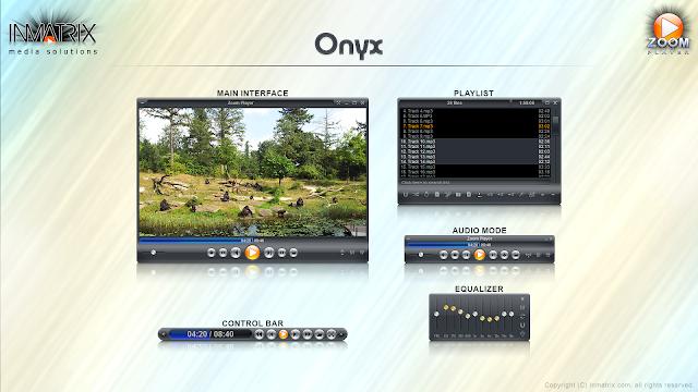 تحميل برنامج مشغل الفيديو للكمبيوتر Zoom Player Max 14.0