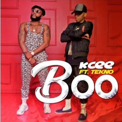 "[Song] Kcee – ""Boo"" ft. Tekno-www.mp3made.com.ng"