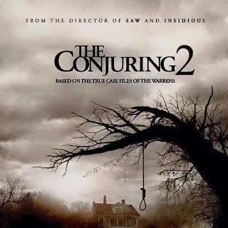 The Conjuring 2 : The Endfield Poltergeist