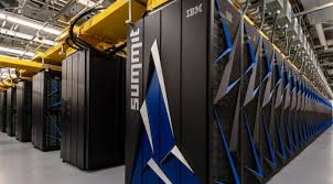 US unveils world's fastest supercomputer