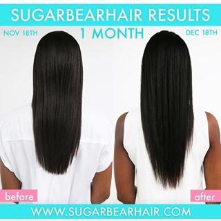 66fd74e8999f5 Sugar Bear Hair vitamins reviews