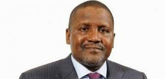 Welcome To Oladipupo Clement's Blog: Aliko Dangote Biography