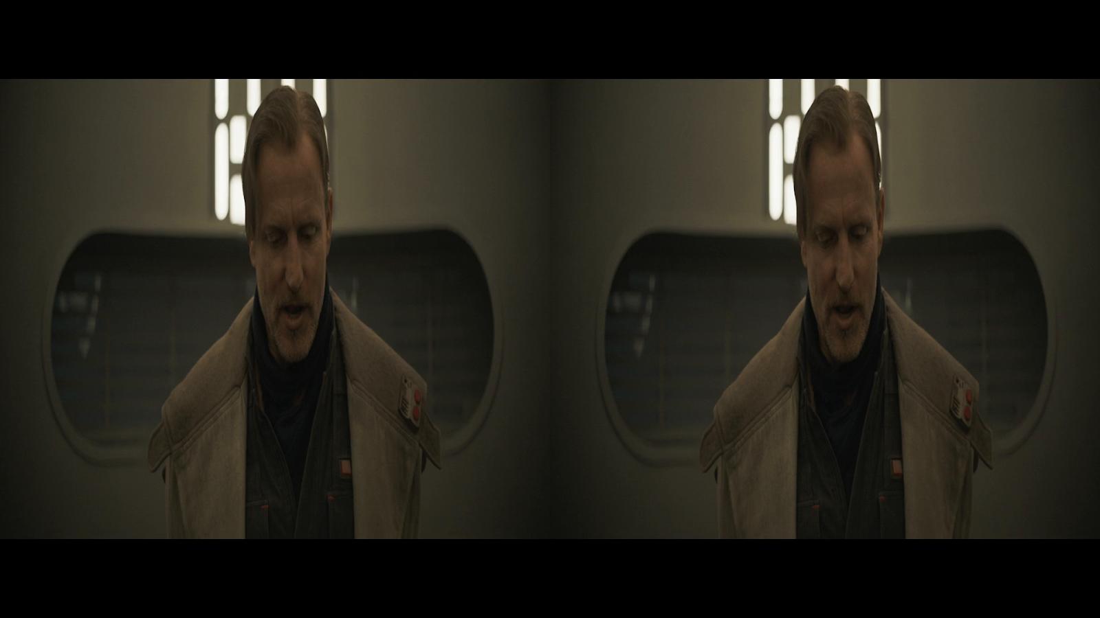 Han Solo: Una historia de Star Wars (2018) 3D SBS Full 1080p Latino-Castellano-Ingles captura 2