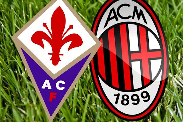 Fiorentina vs AC Milan Full Match & Highlights 30 December 2017
