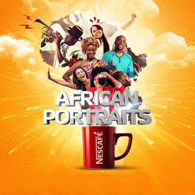 Nescafe Africa Uses Farncophone & Anglophone Media Influencers To Amplify It's GET Started Stories On Young Africans
