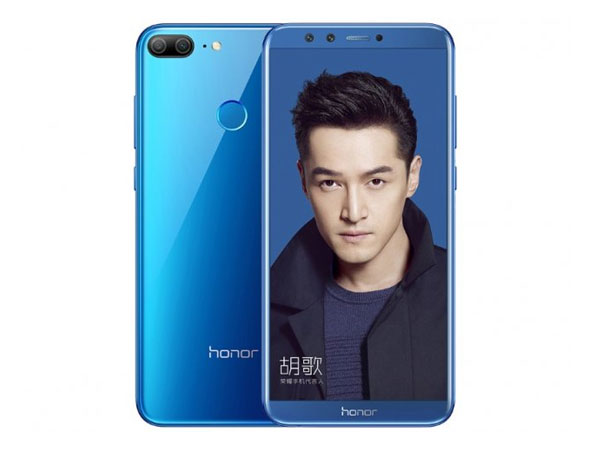 Huawei Honor 9 Lite dilancarkan pada harga  RM 749