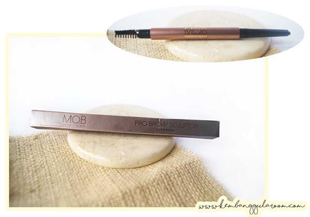 MOB Cosmetics Produk Lokal Andalan