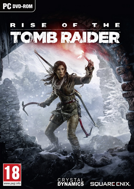 Rise of the Tomb Raider ESPAÑOL Descargar Full
