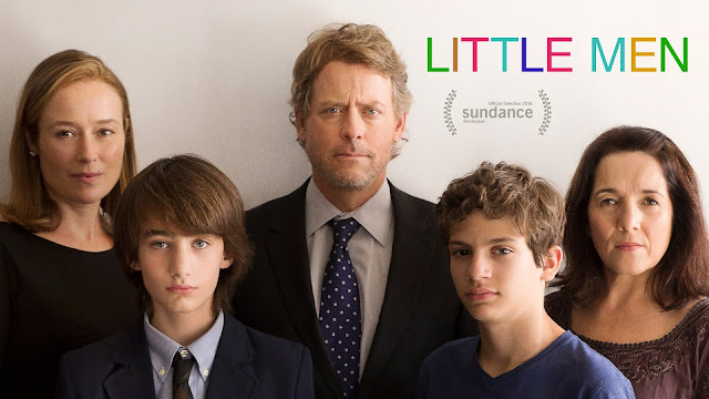 Sinopsis Little Men (2016) dan Tonton Video Little Men (2016) disini