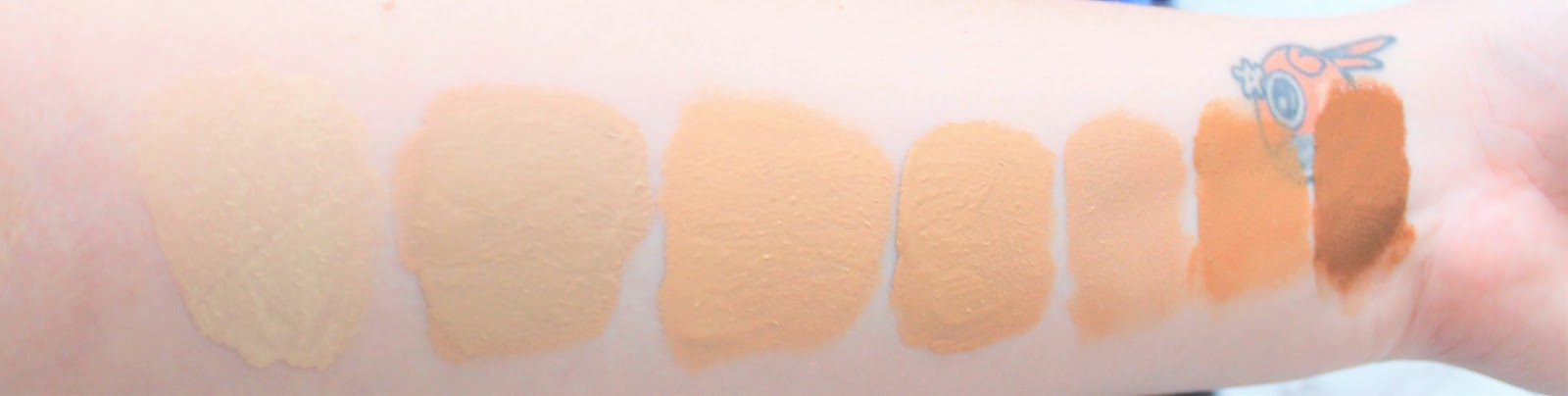 It Cosmetics Bye Bye Lines Foundation Review