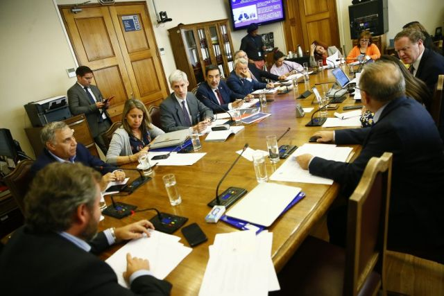Chile: Despachan proyecto sobre voto obligatorio 🇨🇱
