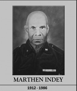 Mengenal Biografi Singkat 3 Pahlawan Nasional Dari Papua, Frans Kaisiepo, Silas Papare dan Marthen Indey