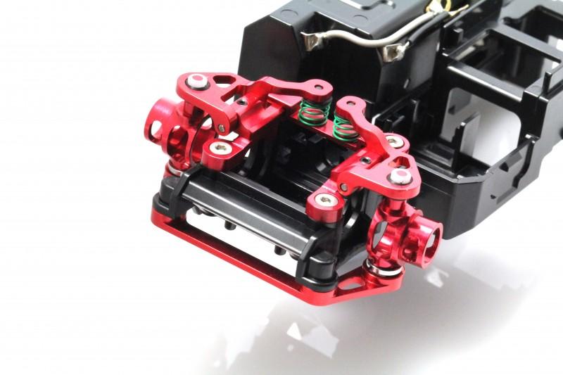 [X-Power RC] Mini-Z AWD 프론트서스펜션(수정) - Daum 카페